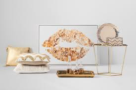 mixed metals in your home decor an instant touch of luxury