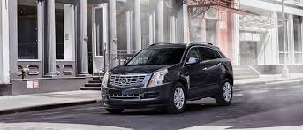 take the 2016 cadillac srx for a test drive in lloydminster