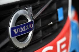 volvo logo volvo u0027s q2 report shows it u0027s getting serious about electric cars
