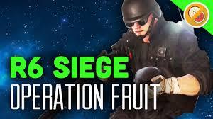 tom clancy u0027s rainbow six siege dlc operation black ice trailer