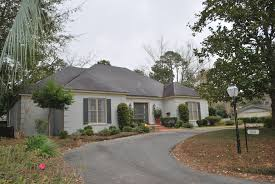 Hip Roof Images by Steeply Pitched Hip Roof No Gables Brick House Google Search