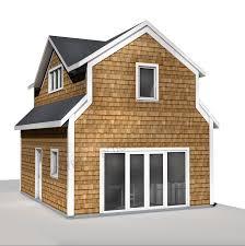 Laneway House Plans by Plans U2014 Laneway Suites