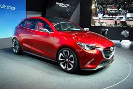 mazda u u design new 2015 mazda2 could look like this