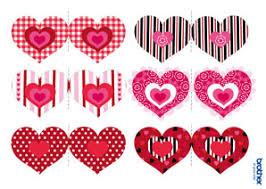 printable valentine u0027s day decorations u0026 supplies free templates