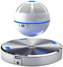 amazon black friday audio and speaker deals amazon com ice orb levitating floating wireless portable