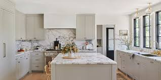 what is the best backsplash for a kitchen 11 gorgeous marble backsplashes that ll refresh any kitchen
