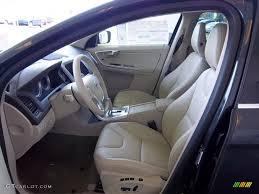 volvo xc60 2015 interior sandstone beige interior 2011 volvo xc60 3 2 awd photo 48262701
