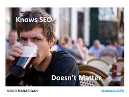 Meme Search Engine - understanding the power of search engine optimization