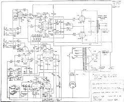 vox schematics
