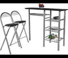 Breakfast Bar Table Breakfast Bar Table Ebay