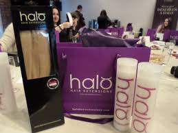 Can You Dye Halo Hair Extensions by Halo Hair Extensions Event Anoushka Loves