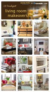 designing on the side living room makeovers