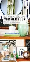 Decorating My Dining Room by Summer Decorating Ideas Dining Room Tour U2013 Craftivity Designs