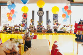 transformers party decorations kara s party ideas transformers 4th birthday party kara s party ideas