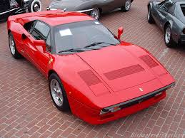 car ferrari pink ferrari 288 gto image automotive enthusiasts mod db