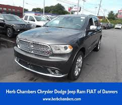 dodge durango dodge durango in danvers ma herb chambers chrysler dodge jeep
