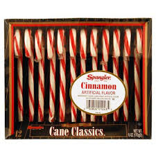 where to buy candy canes buy candy canes cinnamon 12 stick box american food shop