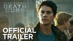 film maze runner 2 full movie subtitle indonesia maze runner the death cure official trailer 1 hd english