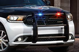 Dodge Durango Upgrades - 2014 dodge durango special service built to fight crime and fire