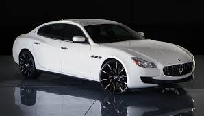 maserati quattroporte custom welcome to accessory king