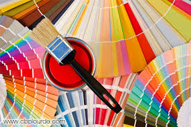 paint your home painting a house before selling coldwell banker plourde
