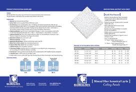 mineral fiber ceiling tiles globalnex