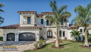 mediterranean style home plans mediterranean style home with rustic elegance tuscan homes italian