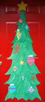 christmas tree 6 feet craft kit with ornaments unfinished