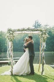 mariage et blanc les 25 meilleures idées de la catégorie fleurs arche de mariage