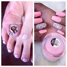 baybrook nail spa home facebook