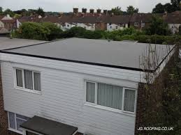 flat roof balcony jg roofing services