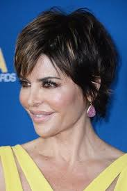 what is the texture of rinnas hair 30 spectacular lisa rinna hairstyles tapered hairstyles lisa