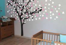 stickers arbre chambre b bescheiden stickers arbre haus design