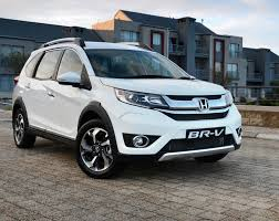 honda suv 2016 honda br v 2016 first drive cars co za