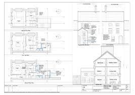 Renovation Floor Plans by House Renovation Planning House Design Plans