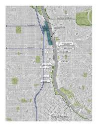 Minneapolis Neighborhood Map Neighborhood Context Upper Harbor Terminal Mpls