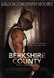 new halloween movie the horrors of halloween berkshire county 2014 new poster and