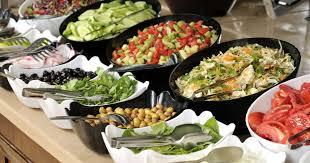 buffet mariage préparer un buffet idées recettes et conseils pour réaliser de