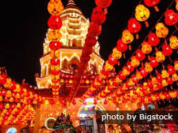 lunar new year lanterns lantern festival the 1st important festival after