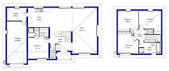 plan maison etage 3 chambres plan maison etage 3 chambres gratuit get green design de maison