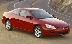 image gallery 2004 accord coupe