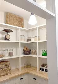 open shelving ideas wood pantry shelving ideas open shelves in kitchen storage how to