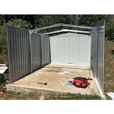 absco highlander garden shed 3mw x 4 48md x 2 3mh 3045hk buy