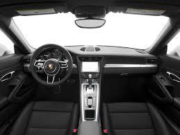 porsche 4s price 2017 porsche 911 4s coupe msrp prices nadaguides