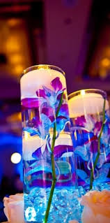 centerpiece idea but with water idea for vase http www
