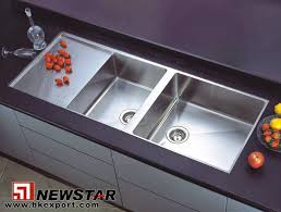 Best Stainless Steel Kitchen Sinks Home Design Ideas And Pictures - Kitchen sink brands