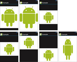 imageview android displaying images android ui fundamentals working with basic