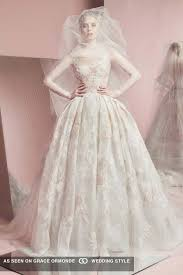zuhair murad wedding dresses zuhair murad 2016 wedding dresses grace ormonde wedding style