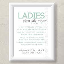 wedding bathroom basket quotes 28 images printable wedding