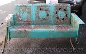 Retro Patio Furniture For Sale by 1950 U0027s Vintage Lawn Furniture U2013 Art U0026 Architectural Hardware Blog
